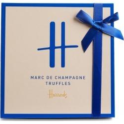 Harrods 16-Piece Marc De Champagne Truffles (160G) found on Bargain Bro from harrods (us) for USD $15.20