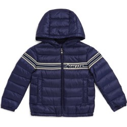 Moncler Kids Renald Quilted Jacket (4-6 Years) found on Bargain Bro UK from harrods.com