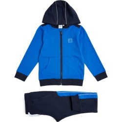 Boss Kidswear Logo-Detail Tracksuit (4-16 Years) found on GamingScroll.com from Harrods Asia-Pacific for $130.33