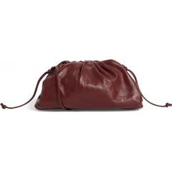 Bottega Veneta The Mini Leather Pouch Bag found on Bargain Bro UK from harrods.com