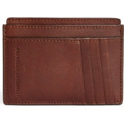 Brunello Cucinelli Leather Card Holder found on GamingScroll.com from Harrods Asia-Pacific for $409.40