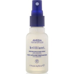 Aveda Brilliant Hair Spray (250ml) found on Makeup Collection from harrods.com for GBP 21.91