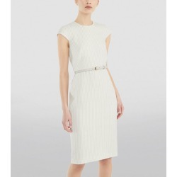 Max Mara Leandro Pencil Dress found on MODAPINS from Harrods Asia-Pacific for USD $494.39