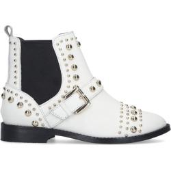 Kurt Geiger London Mini Stinger Boots found on MODAPINS from harrods.com for USD $78.63