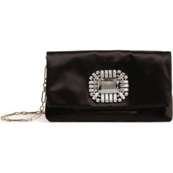Jimmy Choo Titania Clutch Bag found on Bargain Bro UK from harrods.com