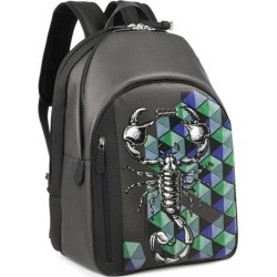 Tecknomonster Carbon Technical Fabric Backpack found on Bargain Bro from harrods (us) for USD $989.52