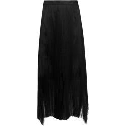 AllSaints Meya Pleated Midi Skirt found on MODAPINS from harrods.com for USD $118.43