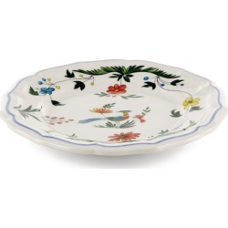 Gien Oiseaux De Paradis Side Plate (16.5Cm) found on Bargain Bro from Harrods Asia-Pacific for USD $26.71