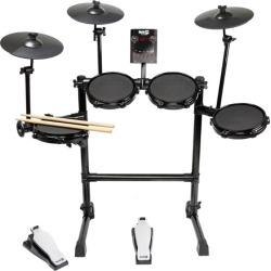 Rock Jam DDMESH1000 Electronic Drum Kit found on Bargain Bro UK from harrods.com