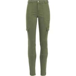 AllSaints Duran Skinny Cargo Jeans found on MODAPINS from harrods.com for USD $110.44