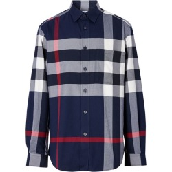 Burberry Check Print Shirt found on GamingScroll.com from Harrods Asia-Pacific for $474.48