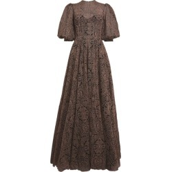 Costarellos Puff-Sleeve Corset Dress found on Bargain Bro India from Harrods Asia-Pacific for $3681.79