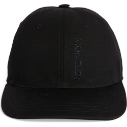 Moncler Logo-Embroidered Baseball Cap found on Bargain Bro India from harrods (us) for $310.00