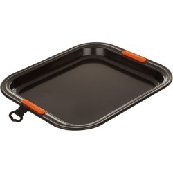 Le Creuset Rectangular Oven Tray found on Bargain Bro India from harrods (us) for $39.00