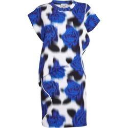 Kenzo Rose Print Dress found on Bargain Bro UK from harrods.com