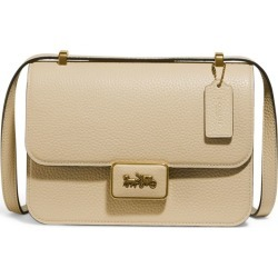 Coach Pebbled Leather Alie Shoulder Bag found on GamingScroll.com from Harrods Asia-Pacific for $794.94