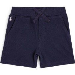 Ralph Lauren Kids Polo Pony Shorts (3-24 Months) found on Bargain Bro from Harrods Asia-Pacific for USD $44.67