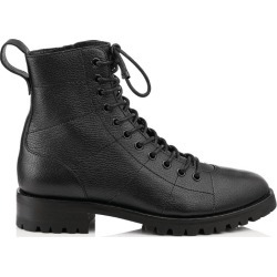 Jimmy Choo Cruz Leather Boots found on Bargain Bro Philippines from harrods (us) for $1095.00