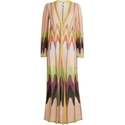 M Missoni V-Neck Beach Dress found on MODAPINS from Harrods Asia-Pacific for USD $751.46