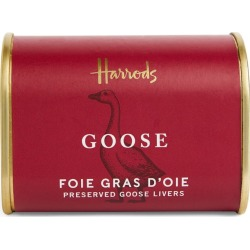 Harrods Foie Gras D'Oie (145G) found on Bargain Bro from harrods (us) for USD $38.00