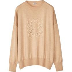 Loewe Anagram Sweatshirt found on Bargain Bro UK from harrods.com