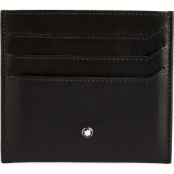 Montblanc Leather Card Holder With Coin Case found on GamingScroll.com from Harrods Asia-Pacific for $205.08