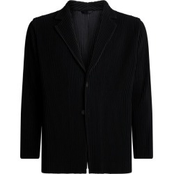 Homme Plissé Issey Miyake Plissé Single-Breasted Blazer found on MODAPINS from harrods (us) for USD $699.00