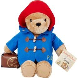 Harrods Paddington Bear (42cm) found on Bargain Bro UK from harrods.com