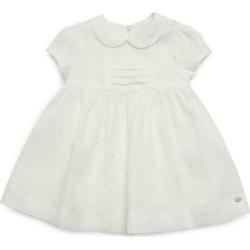 Tartine Et Chocolat Glitter Polka-Dot Print Dress (3-36 Months) found on Bargain Bro UK from harrods.com
