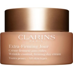 Clarins Extra-Firming Day Cream - All Skin Types found on Bargain Bro UK from harrods.com