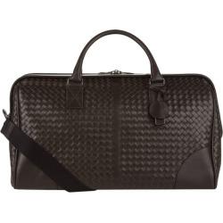 Bottega Veneta Intrecciato Leather Briefcase found on Bargain Bro UK from harrods.com