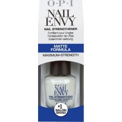 OPI Matte Nail Envy Nail Strengthener found on Makeup Collection from harrods.com for GBP 23.65