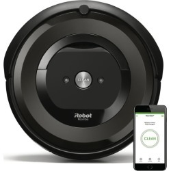 Irobot Roomba E5158 Robotic Vacuum Cleaner found on Bargain Bro Philippines from harrods (us) for $446.00