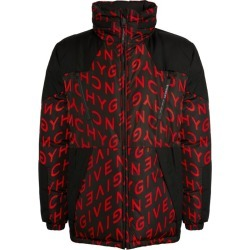 Givenchy Reversible Puffer Jacket found on Bargain Bro UK from harrods.com