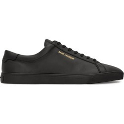 Saint Laurent Leather Court Classic Sl/10 Sneakers found on GamingScroll.com from Harrods Asia-Pacific for $565.71