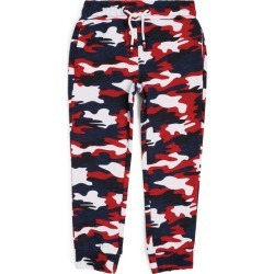 Tommy Hilfiger Junior Camouflage Sweatpants found on Bargain Bro India from Harrods Asia-Pacific for $53.83