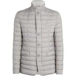 Herno Padded Legend Jacket found on MODAPINS from harrods.com for USD $677.24