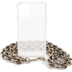 1017 Alyx 9Sm Chain Strap Iphone 11 Case found on Bargain Bro India from harrods (us) for $377.00