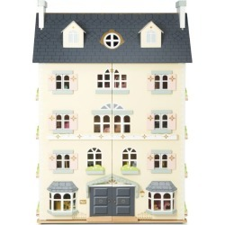 Le Toy Van Palace Doll House found on Bargain Bro UK from harrods.com