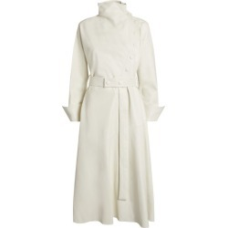 Ellery Vesuvio Leather Dress found on MODAPINS from harrods (us) for USD $2509.00