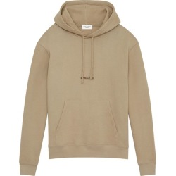 Saint Laurent Logo Hoodie found on GamingScroll.com from Harrods Asia-Pacific for $741.76