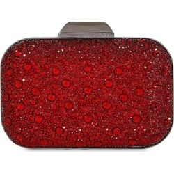 Jimmy Choo Embellished Cloud Clutch Bag found on Bargain Bro UK from harrods.com