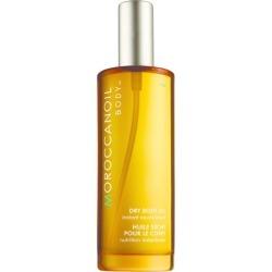 Moroccanoil Dry Body Oil found on Bargain Bro UK from harrods.com
