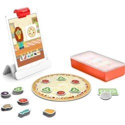 Osmo Pizza Co. Game found on Bargain Bro UK from harrods.com
