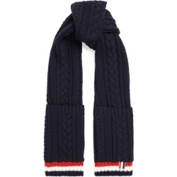 Thom Browne Aran Knit Wool Scarf found on Bargain Bro UK from harrods.com
