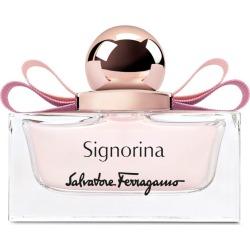 Salvatore Ferragamo Signorina Eau de Parfum (50ml) found on Bargain Bro UK from harrods.com