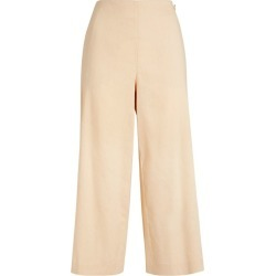 Vince Cropped Wide-Leg Trousers found on Bargain Bro from harrods (us) for USD $147.44