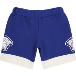 Young Versace Medusa Head Shorts found on Bargain Bro UK from harrods.com