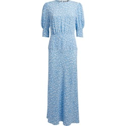 Rixo Lucile Floral Dress found on MODAPINS from Harrods Asia-Pacific for USD $369.95