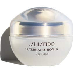 Shiseido Future Solution LX Total Protective Day Cream found on Bargain Bro UK from harrods.com